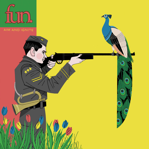 fun. - Be Calm