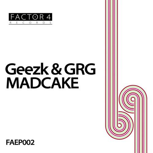 Geezk and GRG - Madcake (vanTronik Remix)