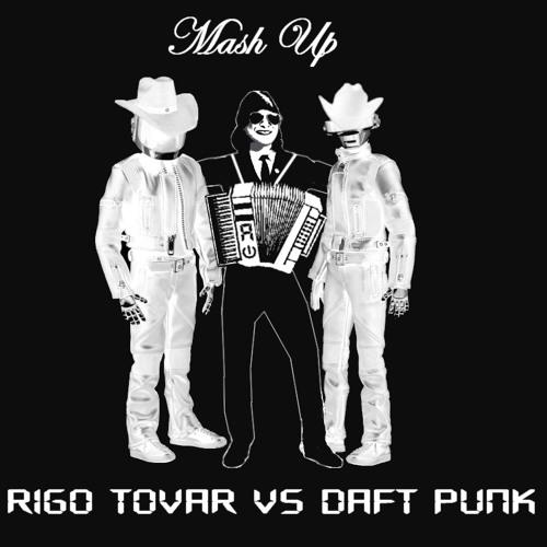 Rigo vs. Daft Punk