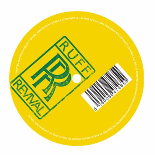 Jungle Republic (Ramadanman Refix) Edit