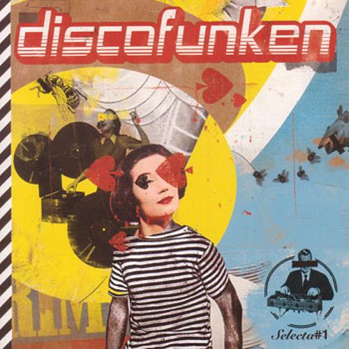Discofunken