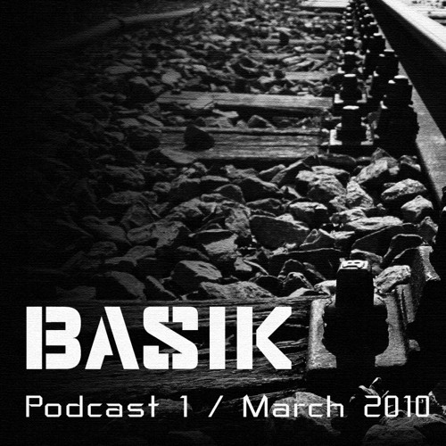 BASIK Podcast 1 – Afrodisiak (March 2010)
