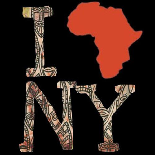 The Very Best - Warm Heart of Africa (Dj Nita's Concrete Jungle Mix)