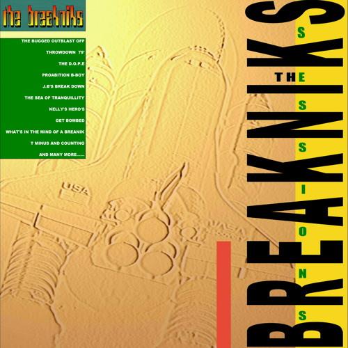 THE j.b S.E.S.S.I.O.N -the breakniks.2006.©