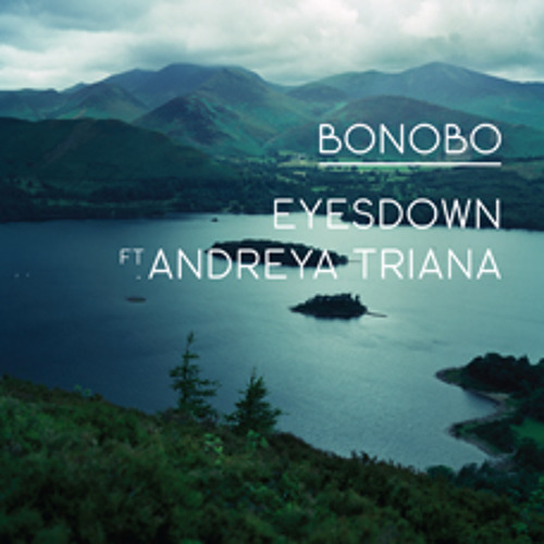 Bonobo - 'Eyesdown' (Floating Points Remix)