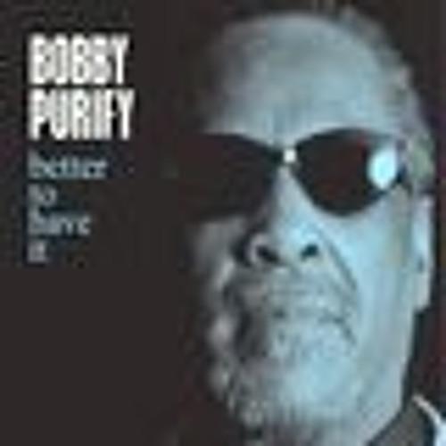 Purify Your Heart- Bobby Purify........Randy Davidson:Producer/Engineer