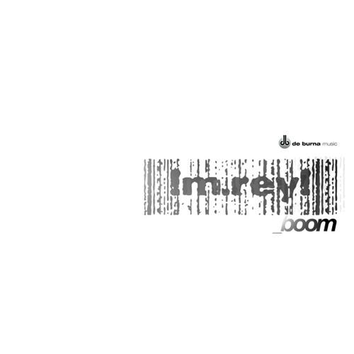 m_rey - boom (original mix)