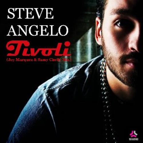 Steve Angello-Tivoli! R.E.C.=DjCarina EddieDaBass RalphMyerz RollercoasterRideREMIX