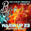 WARM UP 23 - BENOIT M