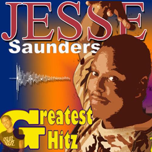 Got Me Runnin-Jesse Saunders