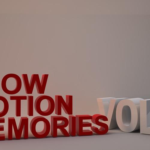 DJ ESTÈPHE SLOW MOTION MEMORIES N°2 MIXED @ FENOMENO