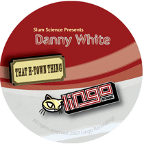 Danny White - She's Absent (RTHM RMX)