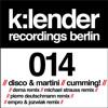 Disco&Martini __Cumming! Empro&Jozwiak RmX