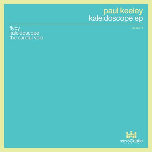 Paul Keeley - The Careful Void (Original Mix)