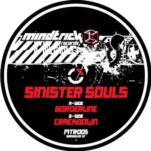 Sinister Souls - Crackdown [MTR005]
