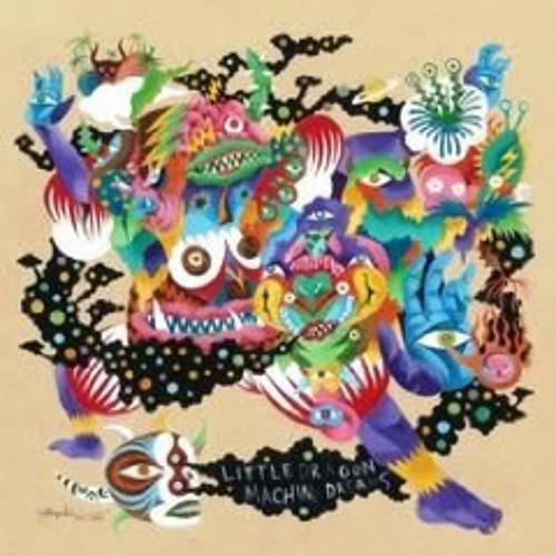 Little Dragon - A New (Tropics Remix)