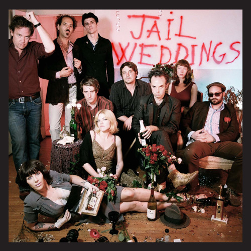 Jail Weddings - Cheat On Your New Lover With Me