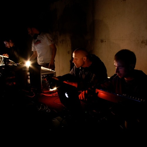 Transit Audio Laptop jam session 02-03-2010