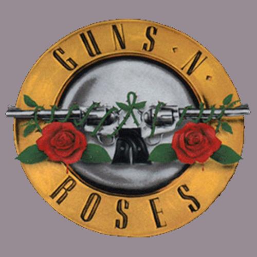 !!GUNS N ROSES HUSTLER ANTHEM!!STYLUST MASHUP!!