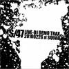 LIVE DJ Mix 2010-02-26 at SQUAD / S/47 (AKAI + SAEKI)