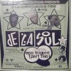 De La Soul feat Biz Markie - Lovely How I Let My Mind Float