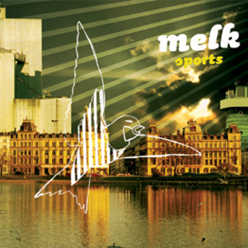 Melk - Game Over (featuring Context)