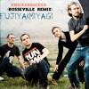 Knickerbocker (Rosseville Remix) - Fujiya and Miyagi