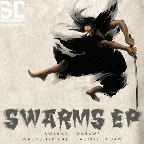 SUBDDIGI010 Swarms - Hypnotise / Separate Sense / Your Words / Skynet / Skynet (Wachs Lyrical Remix)