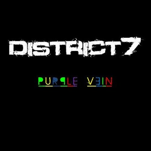 Purple Vein - District7