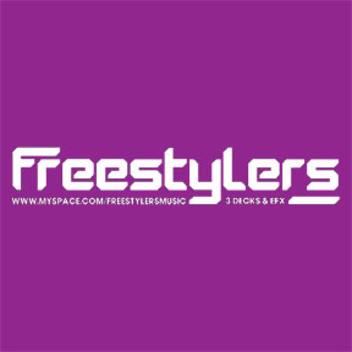 Freestylers - DJ Mix March '10