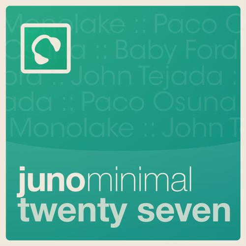 Juno Minimal 27