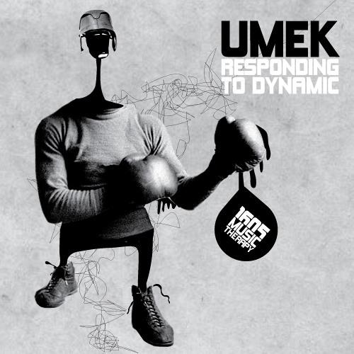 Umek - Pedestrian