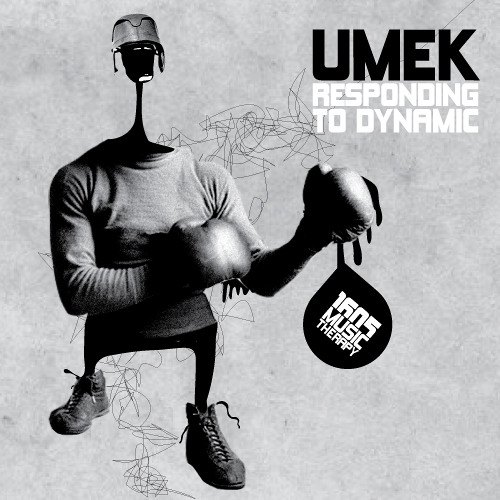 Umek - Sequence Of Shapes