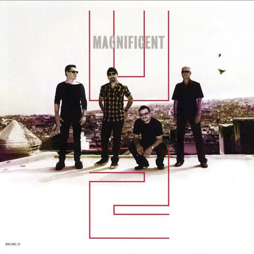 U2/Magnificent (Redanka's 360 Version)