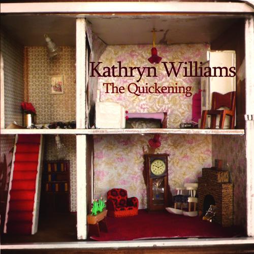 Kathryn Williams -  Just Leave