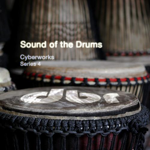 Cyberworks - Sound of the Drums (DBR Mix)