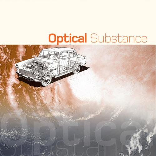 Optical Substance - Sub Luna