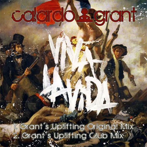 Coldplay - Viva La Vida (Theoretically Uplifting Mix)