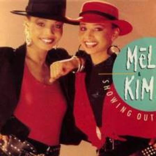 Mel & Kim - Get Fresh (Trons weekly DJ edit)