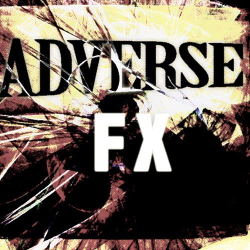 Broken Jungle - AdverseFX
