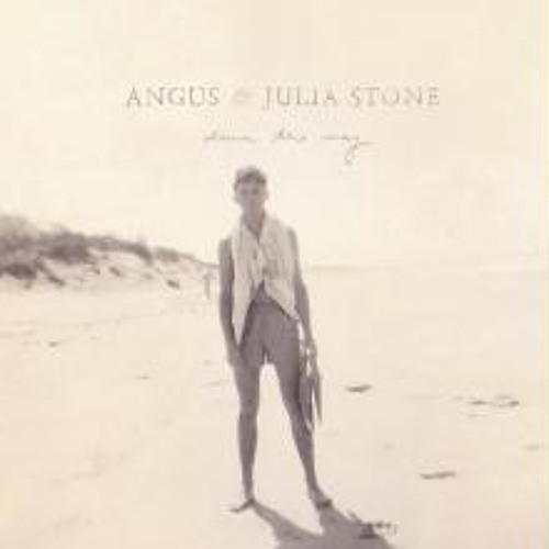 Angus & Julia Stone - The Devil's Tears