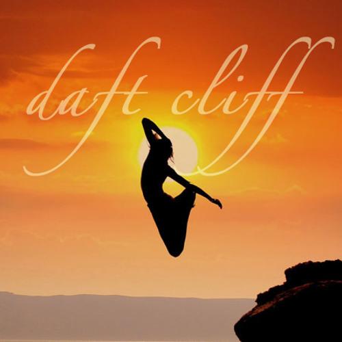 Daft Cliff By Paul Cousins