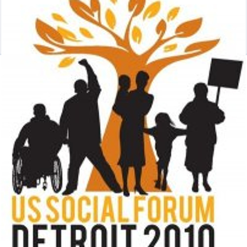 Introduction and History of the US Social Forum