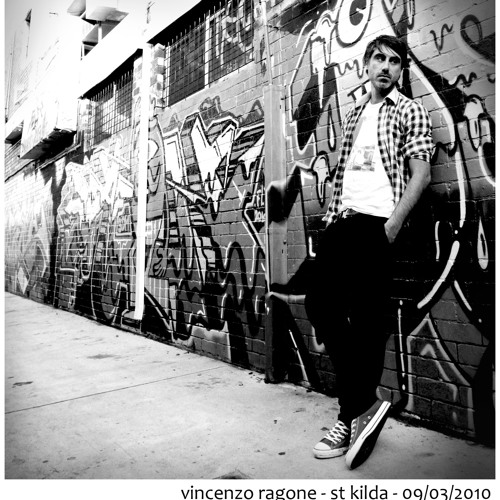 Vincenzo-part 2- Live Mix @ New Guernica 5 March 2010