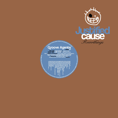 Groove Agents - Get Closer (Pablo Bolivar Remix) - CAUSE003