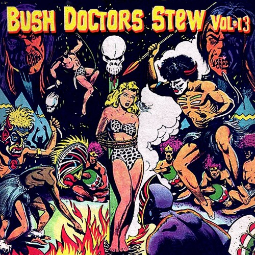 Bush Doctors Stew Vol. 13 - download free with album