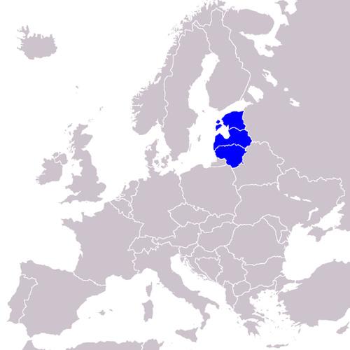Electronic Music @ Baltic states