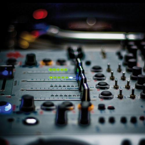 TECHNOTHERAPY <DJ sets only>
