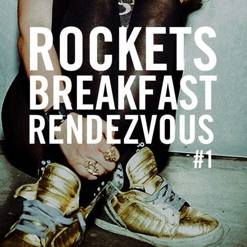 Breakfast Rendezvous #1