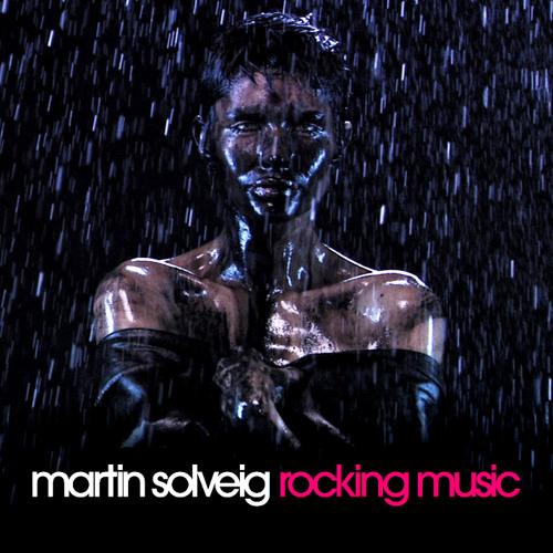Rocking Music (radio edit)